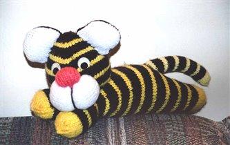 Тигрёнок - Tiger