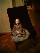 Кукла Моль
