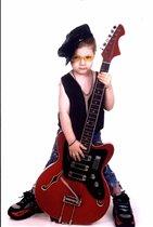 Гитара больше- но я сильнее!!!