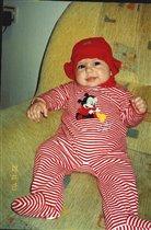 Привет миру от красной шапочки!