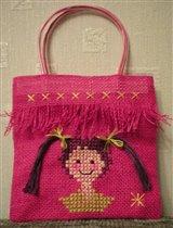 Детская сумочка DMC