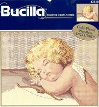Caught Napping(Bucilla)