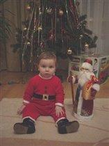 Чем я Вам не Дед Мороз?