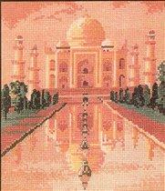 Taj Mahal Twilleys