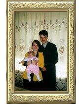 папа,мама и Ритулька