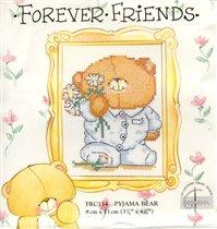 02 Forever Friends - Pyjama Bear