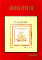 03 Wedding Sampler (Anchor)