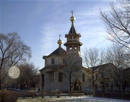 Русский Православный собор