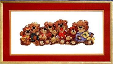 08 Bears of Duckport