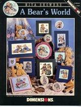 09 A Bear's World (Dimensions)