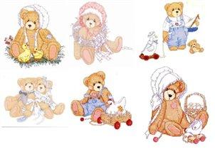 11 Bears