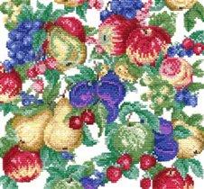 Tapestry of Fruit
