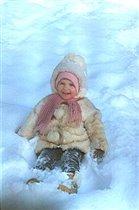 Мороз и солнце- день чудесный!