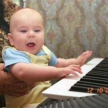 Юный 'Моцарт'
