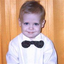 Юный джентльмен (2 года)