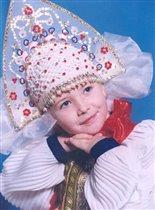 Русско-украинская Аня