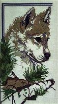 1/2 Wolves от Candamar