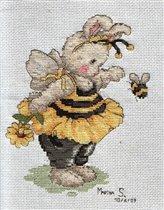 Bumblebee Bunny - Зайка и шмель