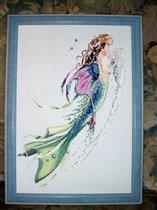 Mermaid of the Pearls от Мирабилии