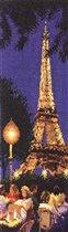 Париж - город контрастов :)