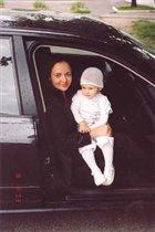 С мамой