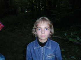 Аленка (Emily)