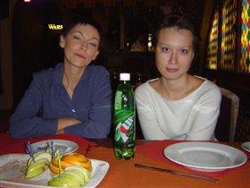 Ольга. Екатеринбург, Банни