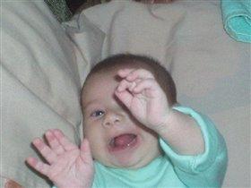 Отец, Я тебе говорю, поверни камеру !!!