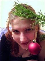 Новогоднее настроение ;)