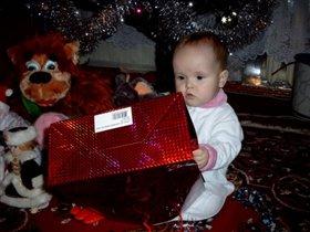 ВАУ!!! Сколько подарков!