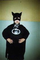 Мой Бэтман