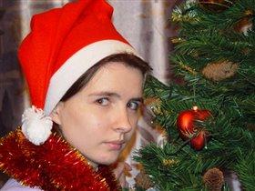 Санта Клаус 2004