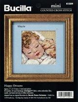 happy dream mini ( Bucilla)