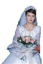 Любовь в платье белом...