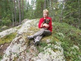 Bessy in Finland