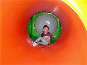 оранжевое детство