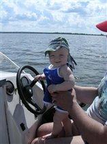 Маленький капитан