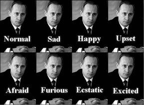 :)  Putin mnogolikij ;)