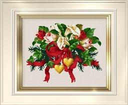 Christmas Bouquet (EMS)