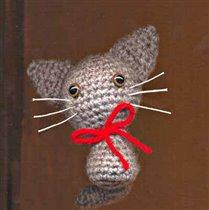 Амигури котик