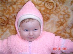 Розовая Плюша!!!