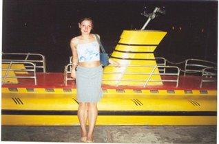куда я денусь с подводной лодки!?