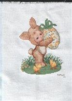 EMS Spring Bunny