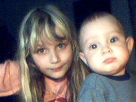 Леруша с Маркушей