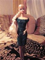 Барби платье
