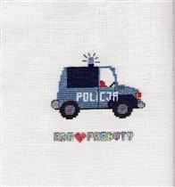 policja dla Radka