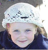kapelusz - przod