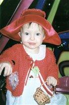 Красная шапочка Марусенька