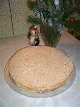 Торт 'Весенний'...