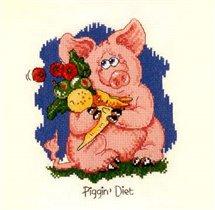 Piggin' Diet